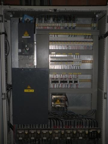 Mortitech Elektrotechniek'